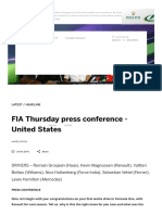 18 - Press Conference - 2016 - United States of America