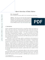 Dark Energy Paper