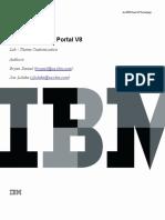 WEX V8 PoT-Theme Customization
