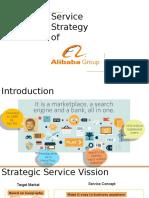 Alibaba PPT