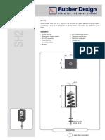 Technical Documentation Sheet SH2
