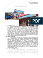 Marketing Pak Sheet
