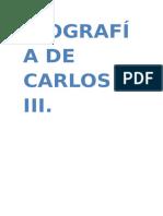 BIOGRAFÍA DE CARLOS III.docx