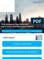 FCA Business Plan Slides for Print