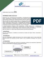 Calculo-estrutural - Composito Marco Aurelio