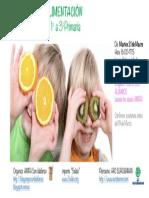 Taller Alimentacion Marzo PDF