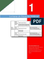 1 - Sector Público