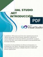 Introduccion Visual Studio .Net