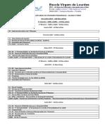 ProgramaçãodeAtividadesPedagógicas EMI 2017 Alunos 3ªSérie