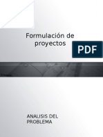 Taller Formulacion Proyectos