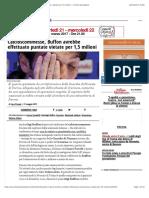 Calcioscommesse, Buffon avrebbe effettuato puntate vietate per 1,5 milioni - Il Fatto Quotidiano.pdf