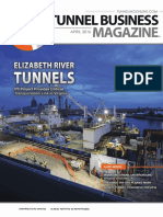 Tunneling business magazine apr-2016