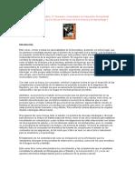 La Expresión Oral y Escrita en El Proceso de Enseñanza y Aprendizaje