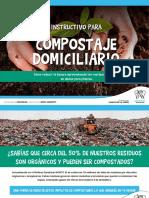 Manual de Compostaje 2015