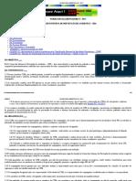Nr-05 -Comissão Interna de Prevenção de Acidentes - Cipa