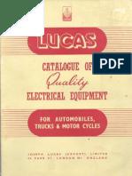 Lucas Catalogue of Quality Electrical Equipment 1953.pdf