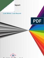Annual Report 2008 2009