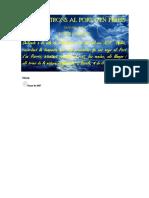 LLAMPS I TRONS AL PORT D'en PERRIS (Josep Loredo)_Portada 1, Particel·Les, Portada 2 i Partitura