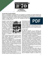 Iturburu - El Clasismo. Un Nuevo Movimiento