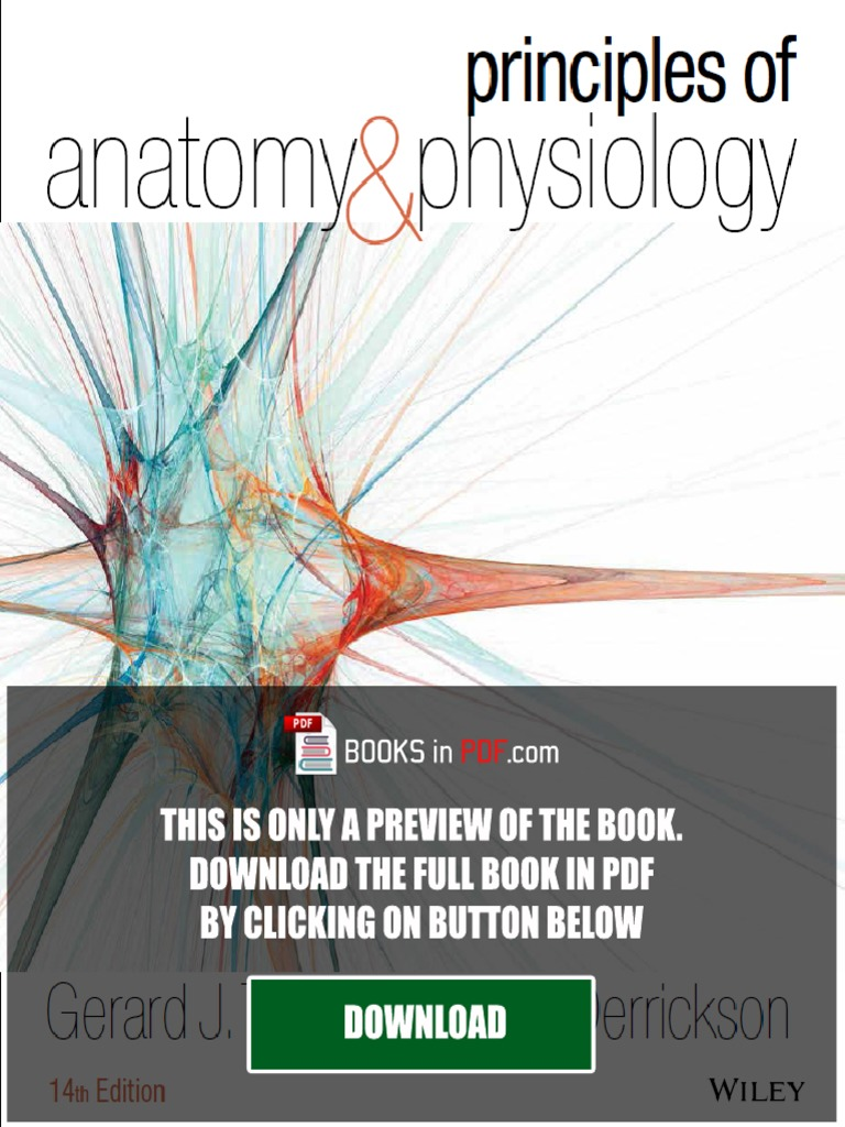 Principles of Anatomy and Physiology 14th Edition.pdf | Heart Valve ...