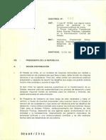 Instructivo Presidencial 001 2015 Buenas Practicas Laborales