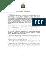Planificador Curricular 7 grado Matemáticas.doc