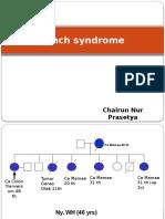 Lynch syndrom.pptx