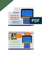 5 PC-8 Monitor_OPER