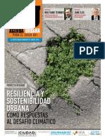 Entrevista ED en Revista Ciudades Sostenibles