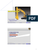 3 Mantencion Pc200-8