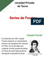 Clase Series de Fourier