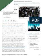 Resultado de Colombia en Las Pruebas Pisa 2016 - Educación - ELTIEMPO