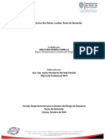 Informe Técnico Lourdes Rio Riecito