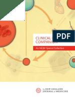 A New England Journal of Medicine Publication-Clinical Practice Companion-New England Journal of Medicine (2011)