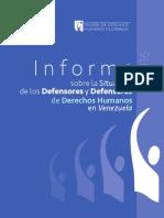 Informe-sobre-la-Situación-de-los-Defensores-y-Defensoras-de-Derechos-Humanos-en-Venezuela-2016