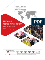 EIBTM Trend Watch Report 2014