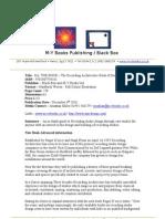 Recording Architecture - The Book