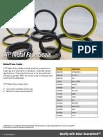 QNTC Dellsvr01 Inetpub_D PartsLiterature F 720 033 Rev. B Metal Face Seals