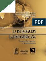 Revista Integración Latinoamericana