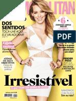 Cosmopolitan Portugal N 279