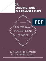 professional development project- alyssa greenwood  1