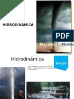 3. hidrodinamica