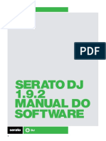 Serato DJ 1.9.2 Software Manual - Portuguese Brazil.pdf