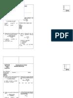 Evaluación Física - Unidad 2