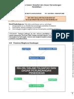 20161105221113UNIT 14 Isu Falsafah & Dasar Pendidikan Malaysia