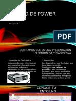 Manejo de Power Point_1