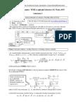 Statistică & Informatică – Chimie Medicală, Teme Laborator  by M. Vlada