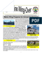 Maine Wing - Mar 2007
