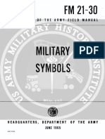 21-30 - Military Symbols