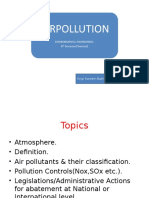 Air Pollution Final